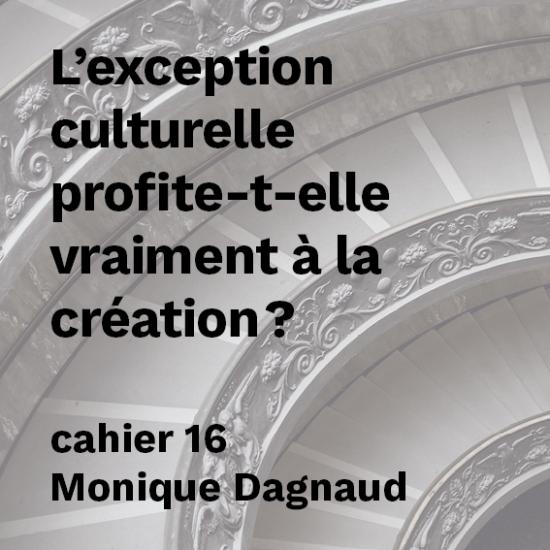 L'exception culturelle profite-t-elle vraiment à la création ?
