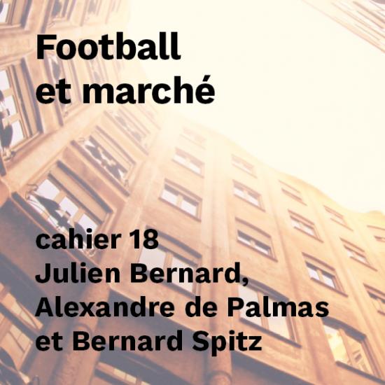 Football et marché