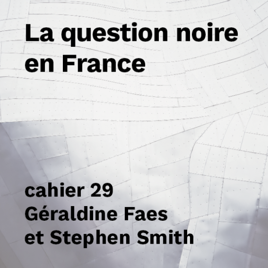 La question noire en France