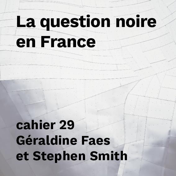 La question noire en France