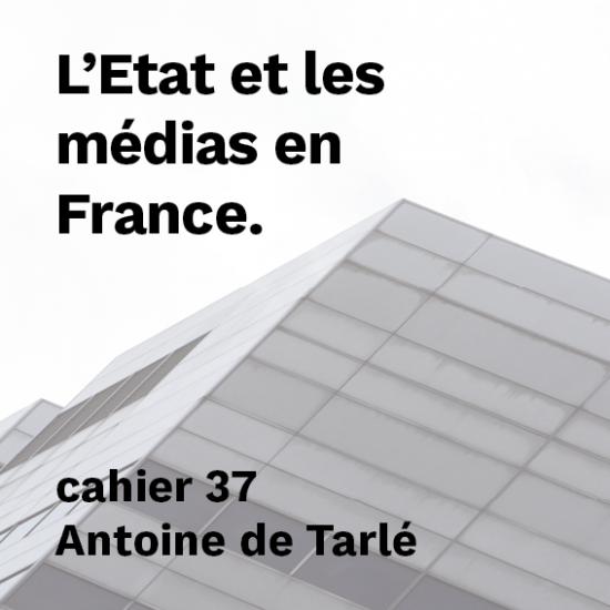 L'État et les médias en France
