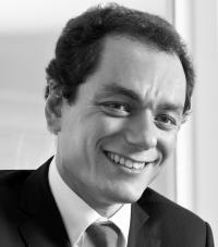 François Véron, président de Newfund